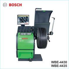 Máy cân bằng bánh xe WBE-4435