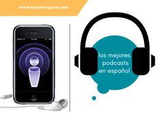 Os traemos unas selección de recomendaciones de podcasts en español que han compartido nuestros lectores del El Blog para Aprender Español.