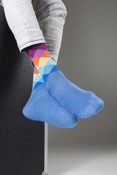 4 Pair Socks without Elastic Diabetic Socks 100/% Cotton Black 39-46 cocain