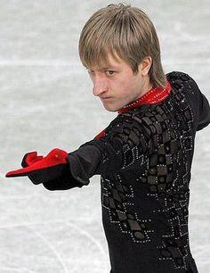 Evgeni Plushenko - evgeni-plushenko Photo
