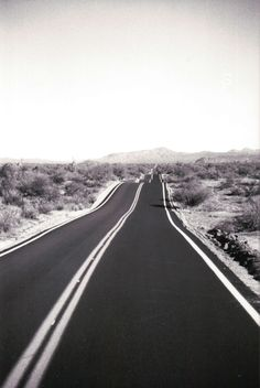Scottsdale AZ - 2001 - Driving down this road many times - was beautiful @ night!!