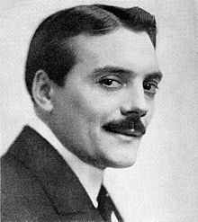 Max Linder, the great master.