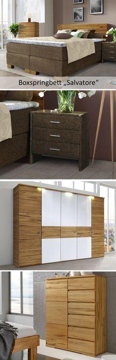Hochwertiges Qualitäts Schlafzimmer Aus Kernbuchenholz. | Betten.de  Http://www