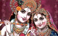 WALLPAPERS HD: Indian God Radha Krishna