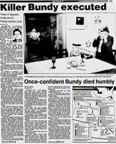 ted bundy psychology analysis Theodore robert bundy (born theodore robert cowell november 24, 1946 – january 24, 1989) was an american serial killer, kidnapper, rapist, burglar, and necrophile who assaulted and murdered.
