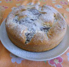 Torta NUA (bimby)