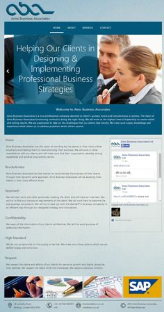 Aims Business Associates Aims Business Associates is a UK based Professional Consultant firm devoted to provide successful solutions for business Development.  http://www.ab-a.co.uk