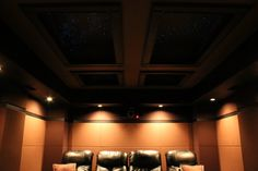 Show me your Star Ceiling - Page 2 - AVS Forum | Home Theater Discussions And Reviews