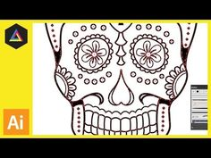 Best Illustrator tutorial I have ever watched.   Tracing a hand drawn sketch & Converting to vector artwork Ep15/19 [Adobe Illustrator for Beginners] - YouTube