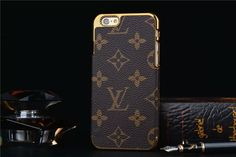LV Cucci Hardcase ohne Logo für iPhone 5/5S/6 - spitzekarte.com