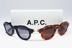 A.P.C. y Super, una colaboración veraniega demasiado escasa