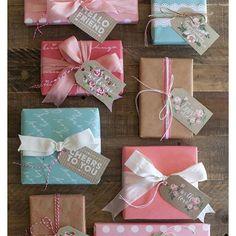 Giftwrap ♡