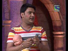 Kapil sharma sumona naughty humor comedy circus comedy with kapil sharma as babloo comedy circus publicscrutiny Gallery