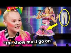 Nobody likes to be reminded of their embarrassing moments, but if you are a celebrity, that's a price you have to be willing to pay. Welcome to Riveted and t. Dance Moms Chloe, Dance Moms Funny, Dance Moms Facts, Dance Moms Girls, Dance Moms Videos, Dance Memes, Dance Moms Youtube, Jojo Music, Mackenzie Ziegler Solos