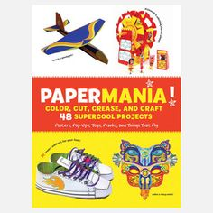Papermania now featured on Fab.