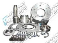 SY-50-9920 : Jeep NV3550 Transmission Adapter to Bronco Dana 20