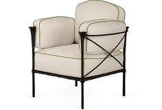 Michael Taylor - Arcadia Lounge Chair