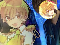 Vocaloid, Anime Characters, Chibi, Cool Art, Character Design, Anime Boys, Twitter, Fandoms, Drawings
