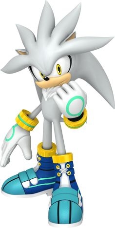 Sonic Free Riders — Signature Render - Silver the Hedgehog - Gallery - Sonic SCANF Sonic The Hedgehog, Hedgehog Movie, Silver The Hedgehog, Shadow The Hedgehog, Sonic Fan Characters, Beyblade Characters, Silver Sonic, Sonic Free Riders, Sonic Dash