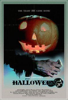Halloween movie art find