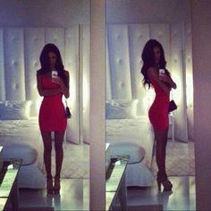 Cute pink #pretty #dress