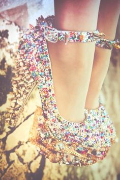 heels shoes for teens | baby pink heels heels with bow... fabulous