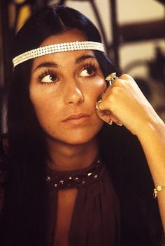Cher - Cherokee Indian Woman