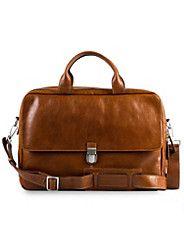 Snyggaste väskan som räcker ett helt liv.