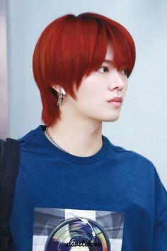 Osaka, Corte Shag, Mullet Hairstyle, Peinados Pin Up, Nct Yuta, Popular People, Nct Taeyong, Mullets, Kpop
