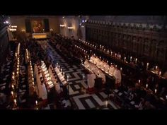 The Angel Gabriel : Kings College, Cambridge ADVENT HYMN