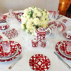 Image result for hermes table top holidays