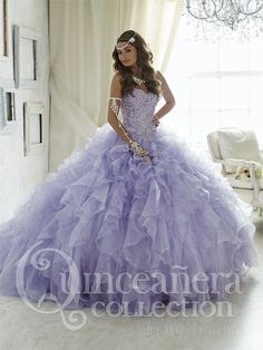 20832077d5d 45 Best Purple Quinceanera   Sweet 16 Ideas images