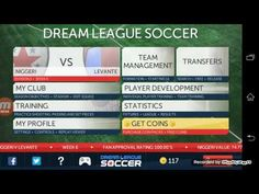 Malo za promjenu od fife-dream league soccer(DLS) - http://tickets.fifanz2015.com/malo-za-promjenu-od-fife-dream-league-soccerdls/ #SoccerMatch
