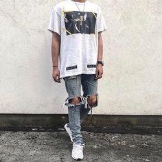 Summer Streetwear 2017/18