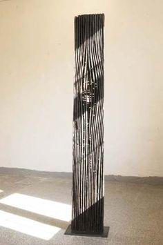 2 escultura madera