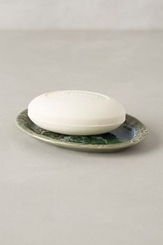 Filigree Etched Soap Dish #anthropologie