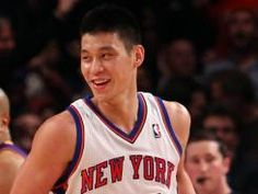 Lin-sanity!  New York is on a roll! I'm in the right city right now.  Make it happen NYC!