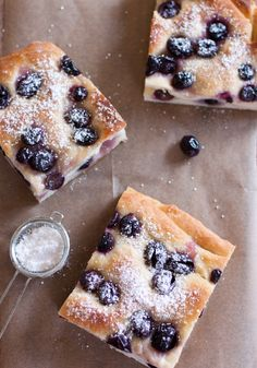 Just watched this being made, and died....Schiacciata all'uva – Florentine grape…
