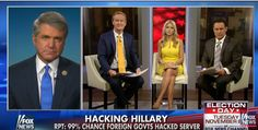 Fox News Reports FBI Ready To Indict Hillary New Evidence is 'Worse Than Anyone Imagined' (2 Video)