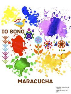 T-shirt #maracaibo #watercolor #carolinastangherlin #IDP #splash #venezuela #me