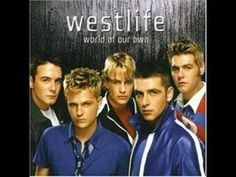 Westlife - I Cry ! Love this song !