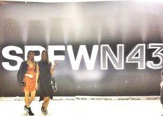 Eventos na Cidade: São Paulo Fashion Week -  #SPFWN43