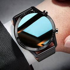 Inteligente Smart Watch Android | Waterproof IP68 Smartwatch Smartwatch Waterproof, Bluetooth Watch, App Support, Heart Rate Monitor, Fitness Tracker, Watch Bands, Smart Watch, Chip Long, Waterproof Watch