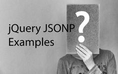 What is JSONP and how to use it in jQuery & JavaScript Being Used, Knowledge, Coding, Programming, Facts