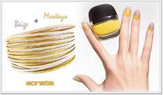 ¡Feliz Lunes Sonater@s!  Comenzamos la semana con el Primrose Yellow Pantone, uno de los colores de esta temporada que está triunfando en complementos, makeup, laca de uñas, ropa... ¡Añádelo sin miedo a tus outfits de esta primavera! 💛 :) 🌻  #PrimroseYellow #MakeUp #Lacadeuñas #complementos #outfit #pantone #coloresdetemporada #HappyMonday #FelizSanIsidro #SanIsidro #FelizLunes #FelizDái #HappyDay
