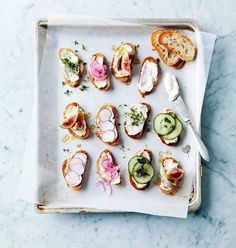 In the Kitchen: 6 Delicious Toast Recipes to Try