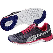 Built specifically for the female runner and athlete with a lightweight and technical platform and a minimal and deconstructed upper, the Faas 300 v3 will make any female runner feel lighter and faster and look her best. A performance training shoe, it has an 8mm HTD for a smooth transition. Lightweight and minimal no-sew overlays provide optimum support while keeping the weight down. And the FaasFoam+ midsole with EverRide+ forefoot blown rubber means more cushioning now, later, and way ...