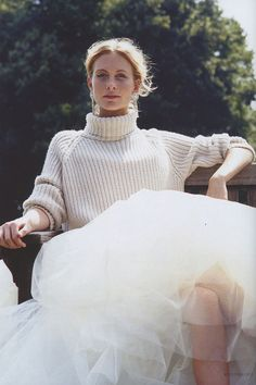thefullerview:  Poppy Delevingne by Koto Bolofo for Town & Country (by {this is glamorous})