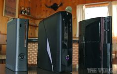 Alienware's latest desktop is a departure from form: a console-sized gaming PC with nearly fully modular components.