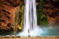 Photograph Havasupai by Bill Church on 500px